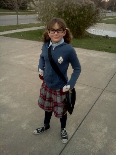 Best ideas about Nerd Costume DIY . Save or Pin 1000 images about Nerd day outfits on Pinterest Now.