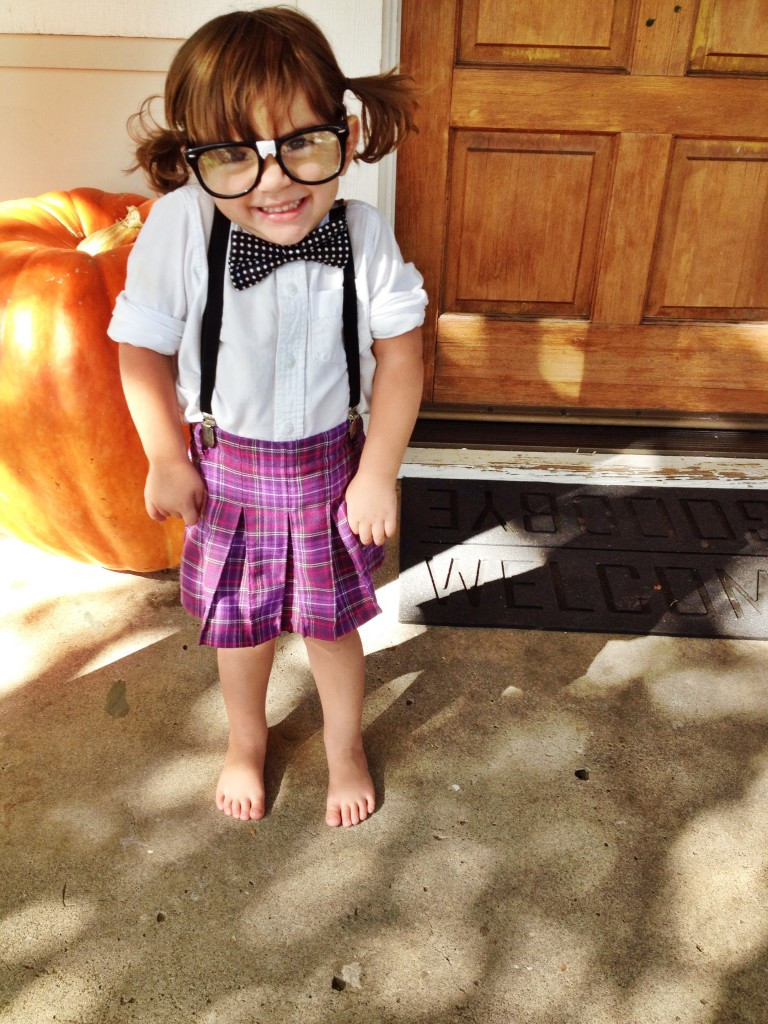 Best ideas about Nerd Costume DIY . Save or Pin Easy Inexpensive & Adorable DIY Halloween Costumes for Now.