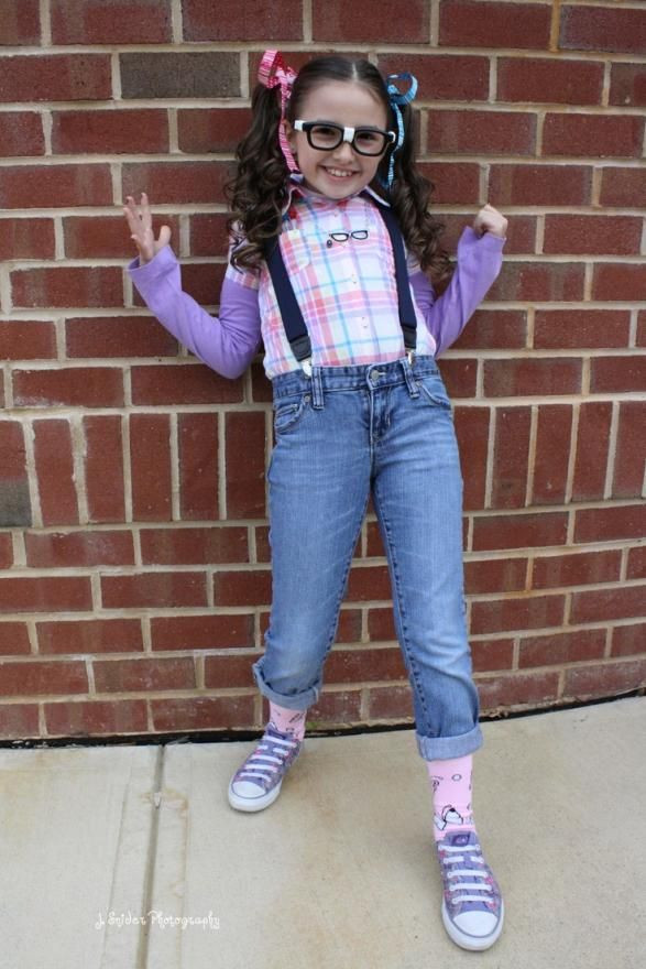 Best ideas about Nerd Costume DIY . Save or Pin Homemade Nerd Costume Ideas Costumes Now.