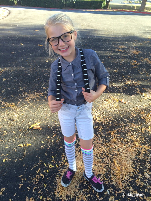 Best ideas about Nerd Costume DIY . Save or Pin Happy Halloween 2014 Now.
