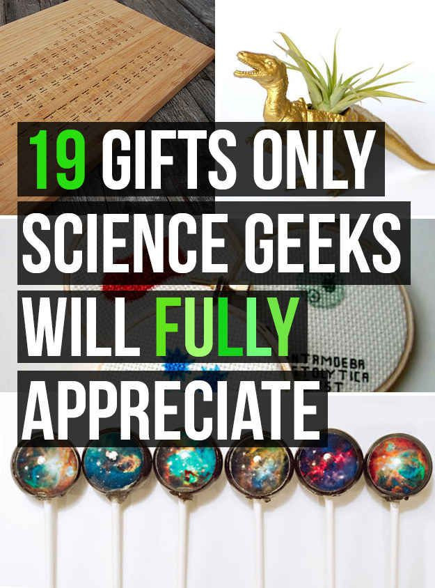Best ideas about Nerd Gift Ideas . Save or Pin 17 Best ideas about Science Gifts on Pinterest Now.