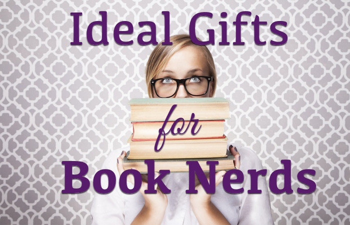 Best ideas about Nerd Gift Ideas . Save or Pin $50 Book Accessory Giveaway Book Nerd Gift Ideas Now.