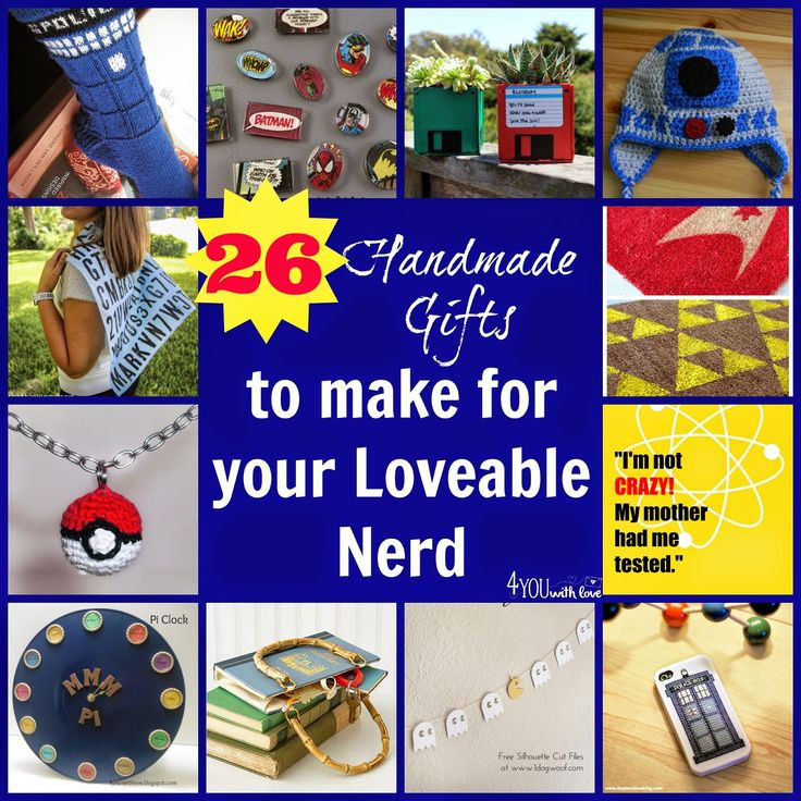 Best ideas about Nerd Gift Ideas . Save or Pin 25 best ideas about Nerd ts on Pinterest Now.
