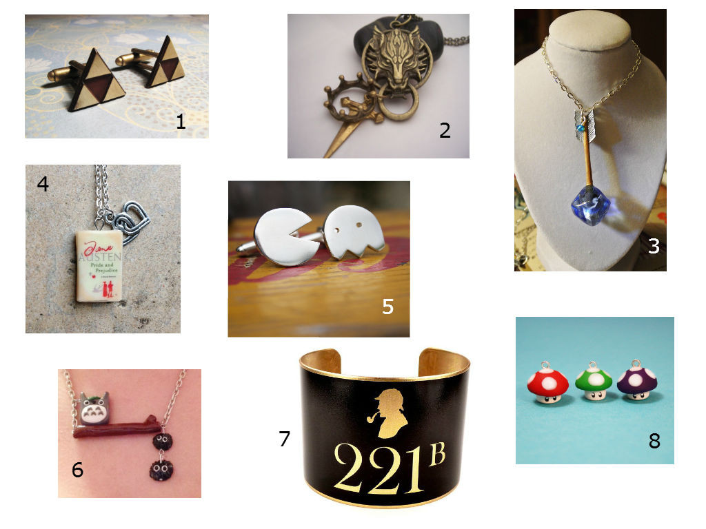 Best ideas about Nerdy Gift Ideas . Save or Pin 30 Nerdy Holiday Gift Ideas Now.