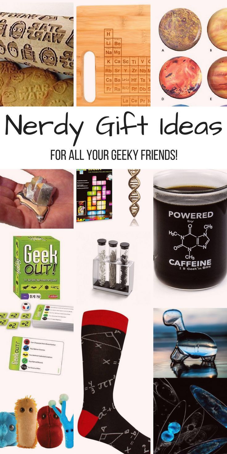 Best ideas about Nerdy Gift Ideas . Save or Pin Best 25 Science ts ideas on Pinterest Now.