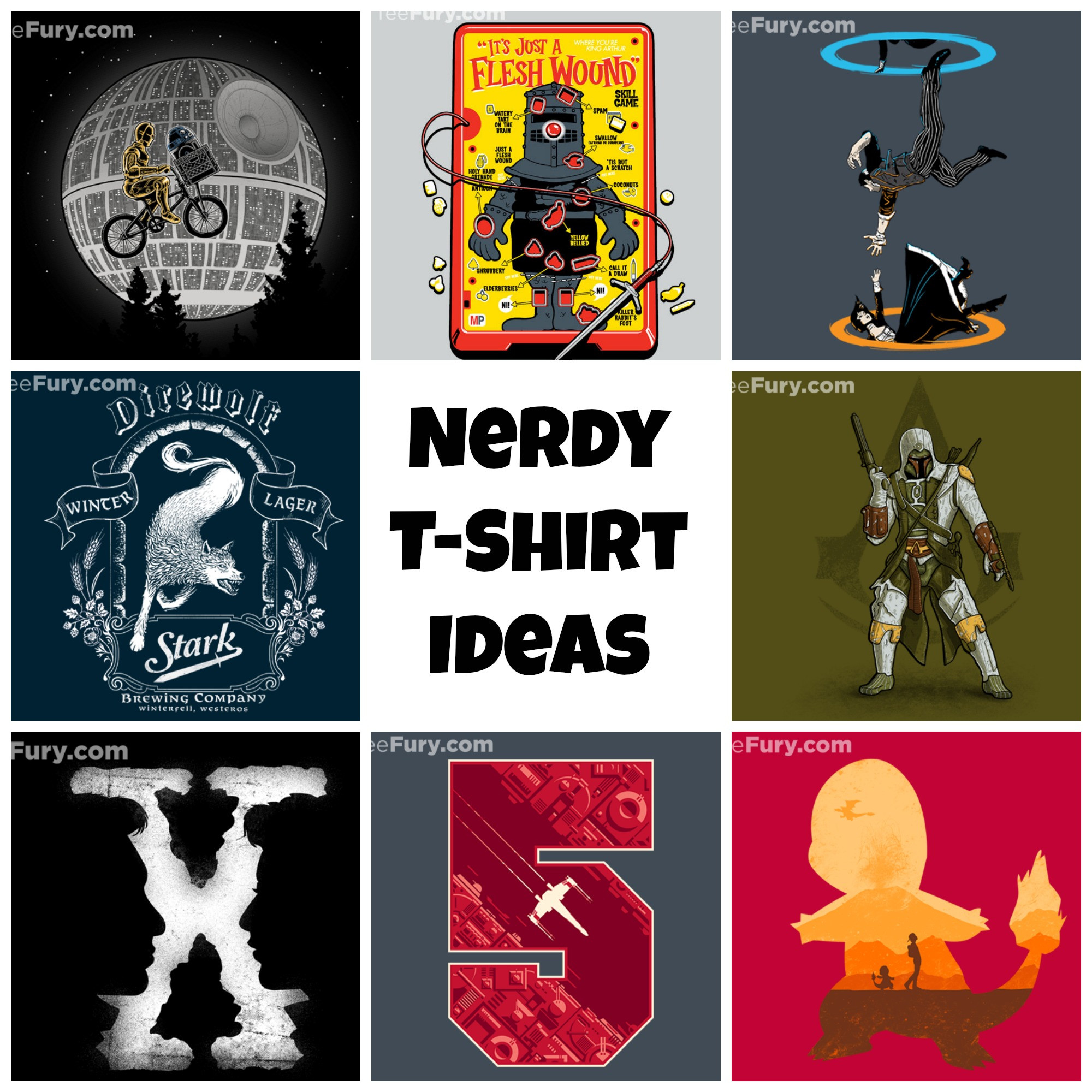 Best ideas about Nerdy Gift Ideas . Save or Pin Nerdy T shirt Gift Ideas for the Nerd in your Life Now.