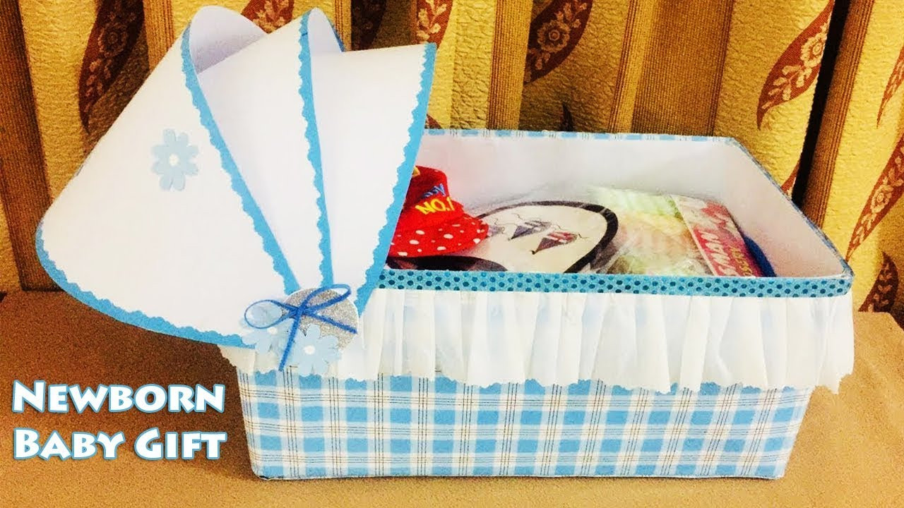 Best ideas about New Baby Boy Gift Ideas . Save or Pin Newborn Baby Gift Ideas Gifts for Babies Now.