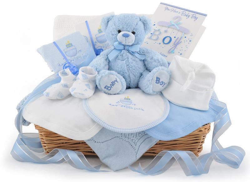 Best ideas about New Baby Boy Gift Ideas . Save or Pin What Baby Gifts do you Really Need Baby ts that will Now.
