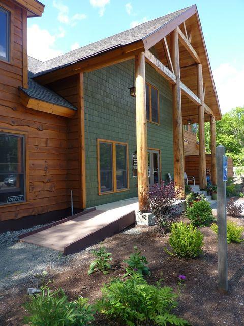 Best ideas about New England Outdoor Center . Save or Pin New England Outdoor Center Millinocket ME Resort Now.