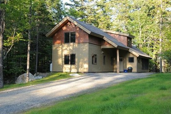 Best ideas about New England Outdoor Center . Save or Pin Cove Cabin 2 story Picture of New England Outdoor Now.