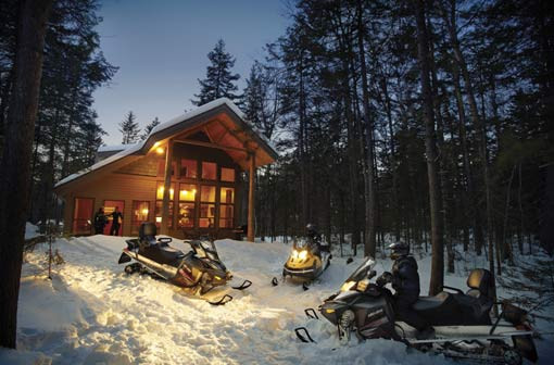 Best ideas about New England Outdoor Center . Save or Pin New England Outdoor Center Millinocket ME Now.