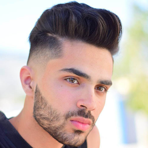 Best ideas about New Mens Hairstyle 2019 . Save or Pin 31 New Hairstyles For Men 2019 Now.