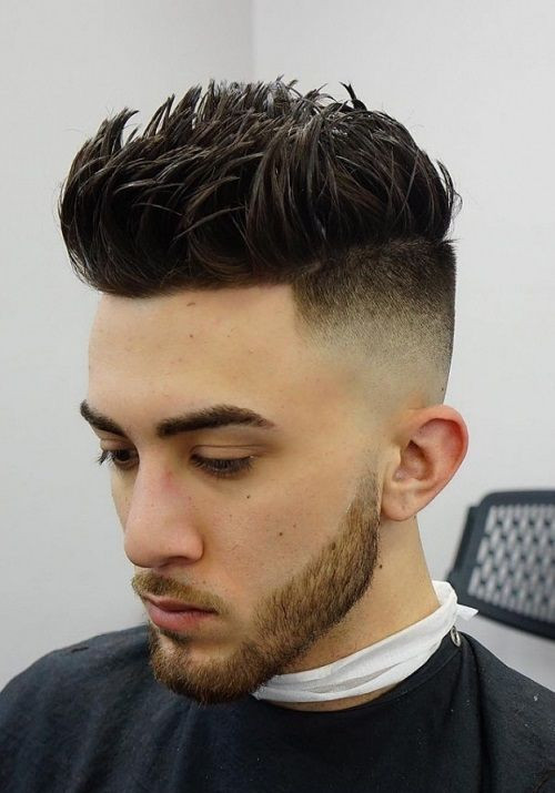 Best ideas about New Mens Hairstyle 2019 . Save or Pin 33 New Hairstyles for Men 2018 2019 Now.
