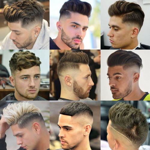 Best ideas about New Mens Hairstyle 2019 . Save or Pin 31 neue Frisuren für Männer 2019 Long Bob Frisuren 2019 Now.