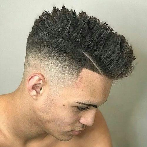 Best ideas about New Mens Hairstyle 2019 . Save or Pin New Men s Hairstyles For 2019 – LIFESTYLE BY PS Now.