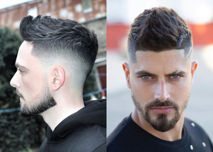 Best ideas about New Mens Hairstyle 2019 . Save or Pin Top 101 Men s Haircuts Hairstyles For Men 2019 Guide Now.