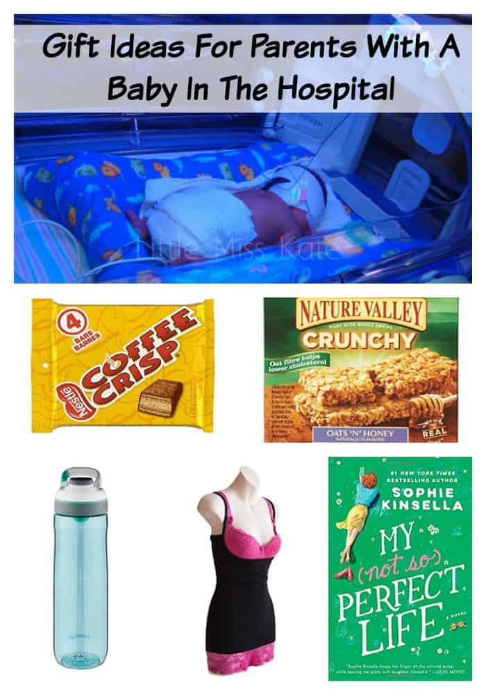 Best ideas about Newborn Baby Gift Ideas For Parents . Save or Pin Gift Ideas For Parents With A Baby In The Hospital Now.