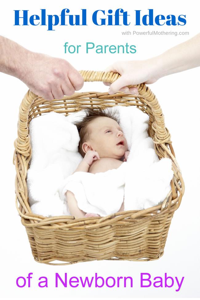 Best ideas about Newborn Baby Gift Ideas . Save or Pin Gift Ideas for Parents of a Newborn Baby Now.