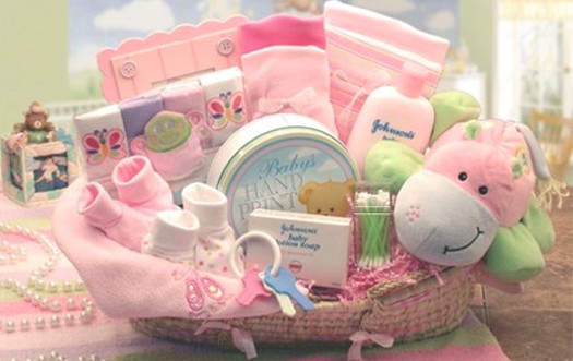 Best ideas about Newborn Baby Girl Gift Ideas . Save or Pin Make The Right Choice With These Baby girl Gift Ideas Now.