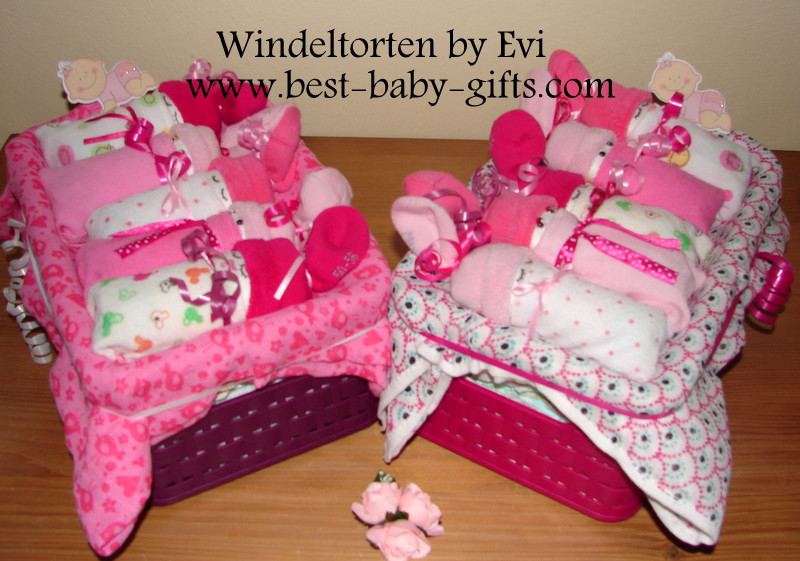 Best ideas about Newborn Baby Girl Gift Ideas . Save or Pin Baby Gifts For Twins ideas for newborn twins and multiples Now.