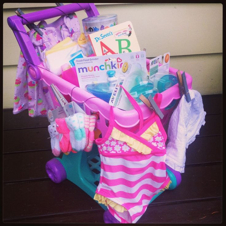 Best ideas about Newborn Baby Girl Gift Ideas . Save or Pin Best 25 Unique baby shower ts ideas on Pinterest Now.