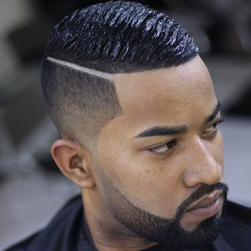 Best ideas about Nice Haircuts For Black Guys . Save or Pin Cortes de cabelo afro masculino confira 20 Inspirações Now.