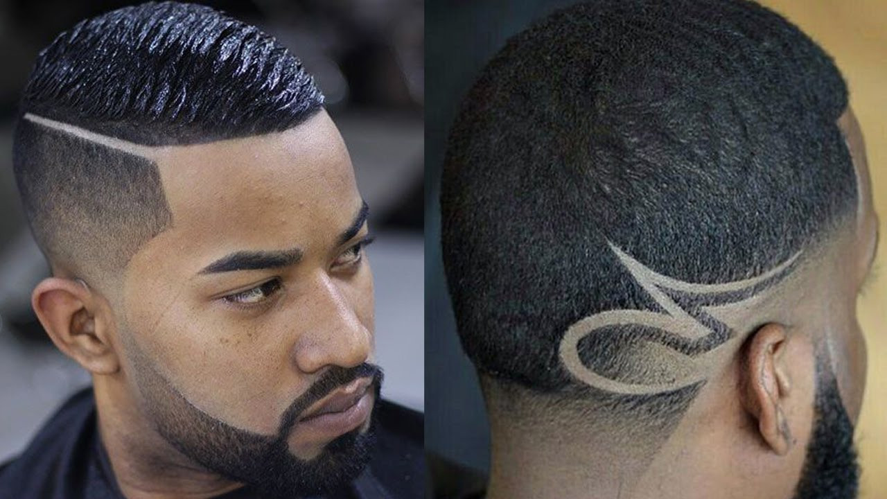 Best ideas about Nice Haircuts For Black Guys . Save or Pin New Haircuts for Black Men 2017 l Black Men Haircuts Now.