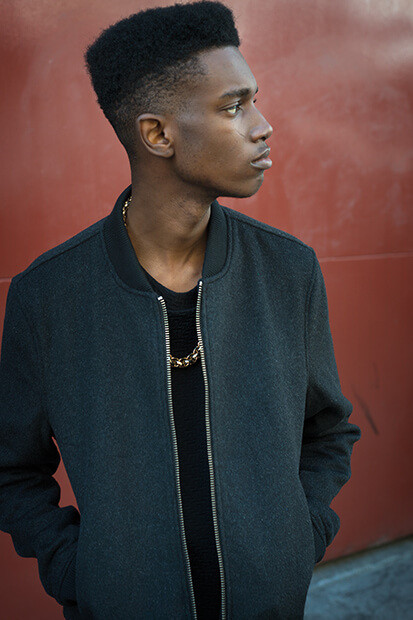 Best ideas about Nice Haircuts For Black Guys . Save or Pin The Top 10 Latest Hairstyles for Black Men Now.