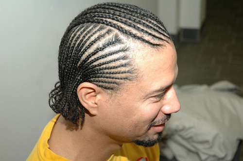 Best ideas about Nice Haircuts For Black Guys . Save or Pin 25 Mind Blowing Haircuts For Black Men Now.