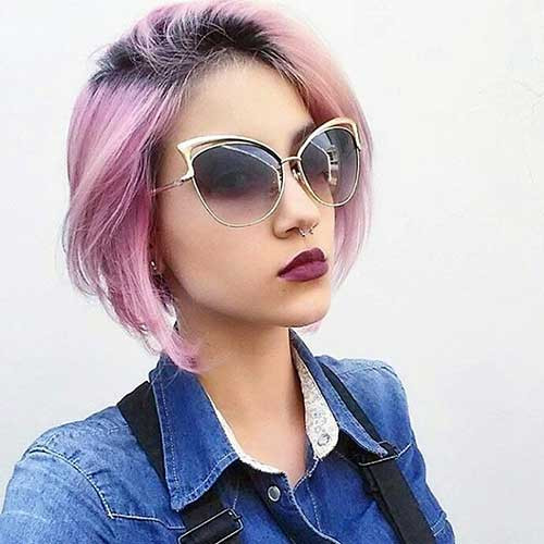 Best ideas about Nice Hairstyle For Girls . Save or Pin Nice Short Hairstyle Ideas for Teen Girls Now.