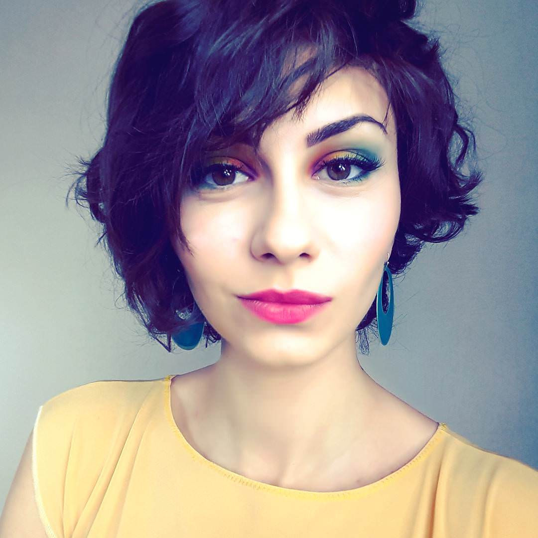 Best ideas about Nice Hairstyle For Girls . Save or Pin 24 Short Hairstyle Designs Ideas for Girls Now.