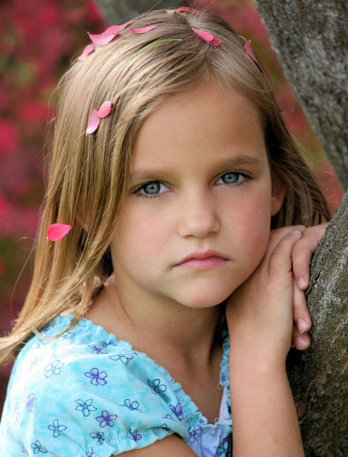 Best ideas about Nice Hairstyle For Girls . Save or Pin 29 Perfect Kids Hairstyles For Girls CreativeFan Now.