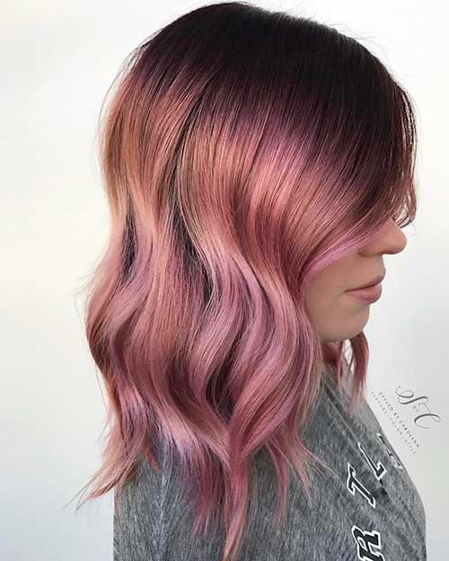 Best ideas about Nice Hairstyle For Girls . Save or Pin 14 Nice Short Hairstyle Ideas for Teen Girls crazyforus Now.