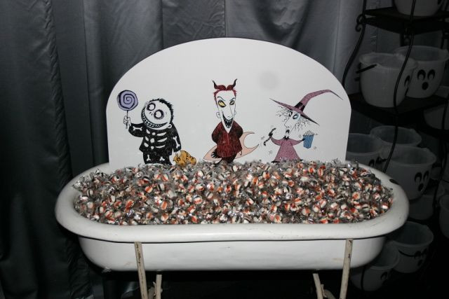 Best ideas about Nightmare Before Christmas Birthday Decorations . Save or Pin This years holiday party at Thunder Valley Casino was Now.
