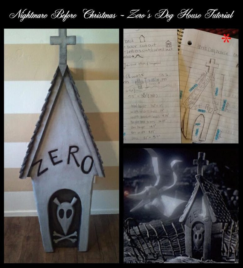 Best ideas about Nightmare Before Christmas Decorations DIY . Save or Pin 11 DIY Nightmare Before Christmas Halloween Party Ideas Now.