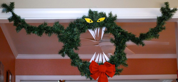 Best ideas about Nightmare Before Christmas Decorations DIY . Save or Pin A Little Nightmare for your Christmas – the stylish geek Now.