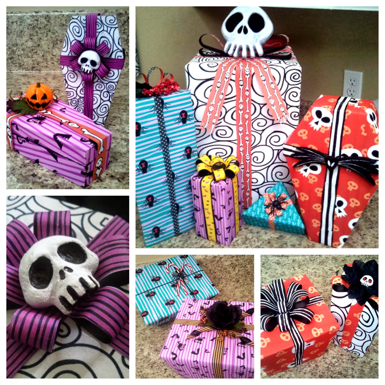 Best ideas about Nightmare Before Christmas Decorations DIY . Save or Pin DIY Nightmare Before Christmas Halloween Props Nightmare Now.