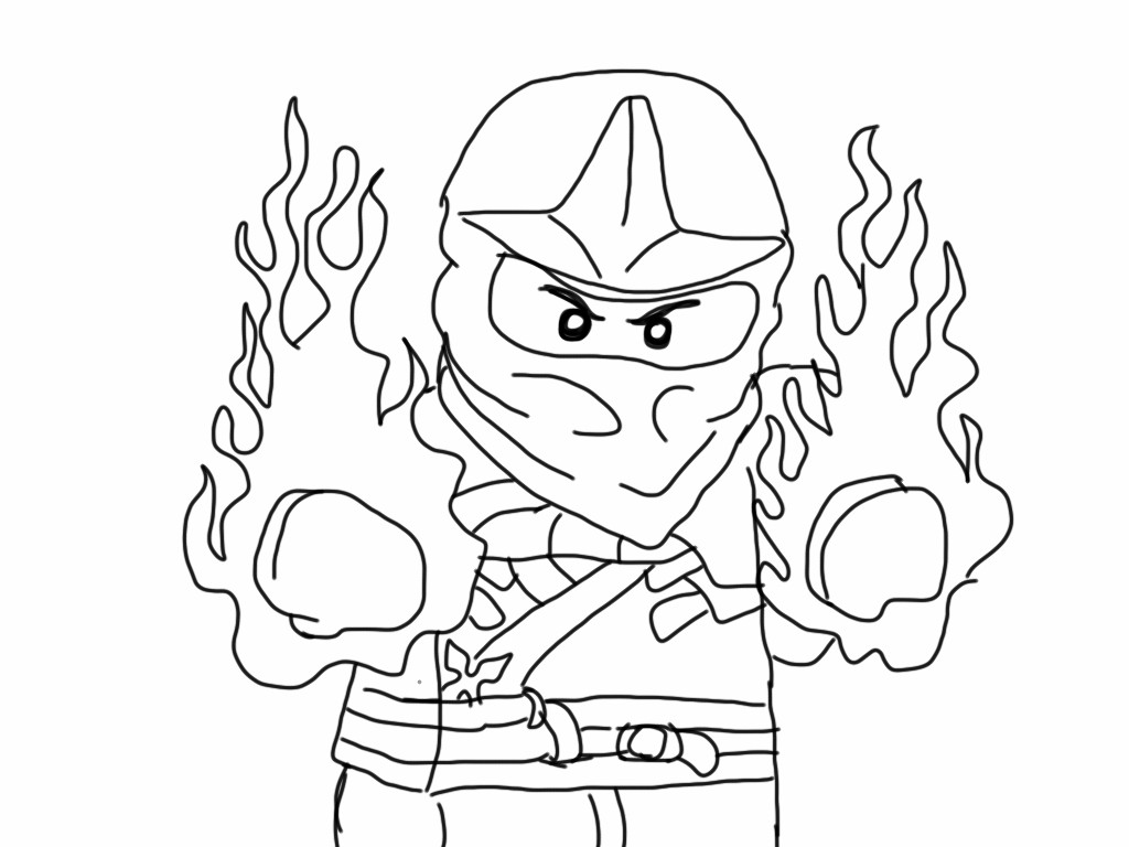 Best ideas about Ninjago Coloring Pages For Kids . Save or Pin Free coloring pages of ninjago morro Now.