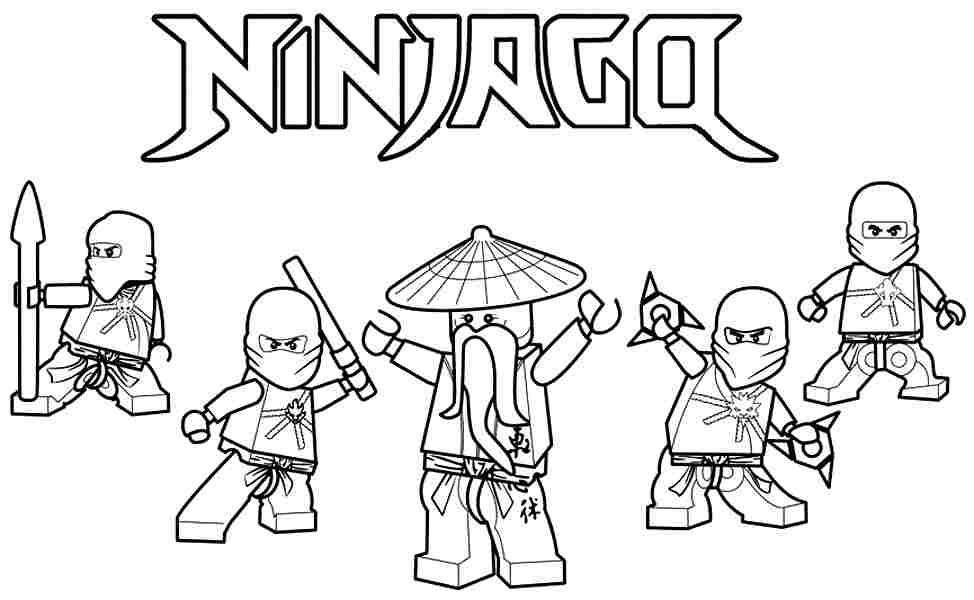Best ideas about Ninjago Coloring Pages For Kids . Save or Pin Ninjago Coloring Pages Lloyd Coloring Home Now.