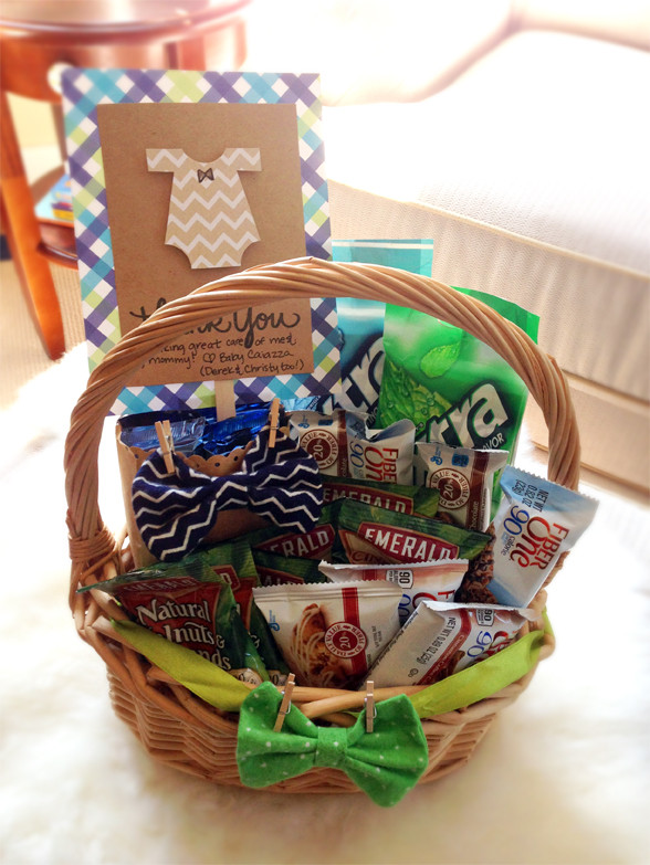 Best ideas about Nurse Gift Basket Ideas . Save or Pin CurlyQPaper Thank a Nurse Now.