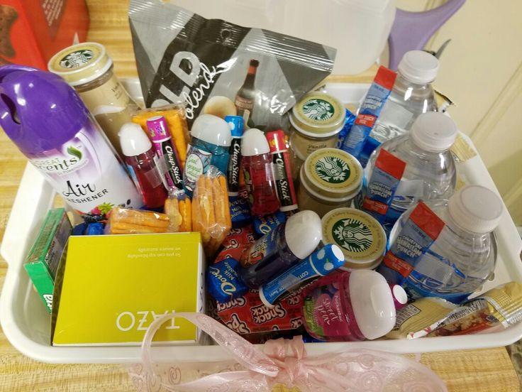 Best ideas about Nurse Gift Basket Ideas . Save or Pin 17 Best ideas about Delivery Nurse Gifts on Pinterest Now.