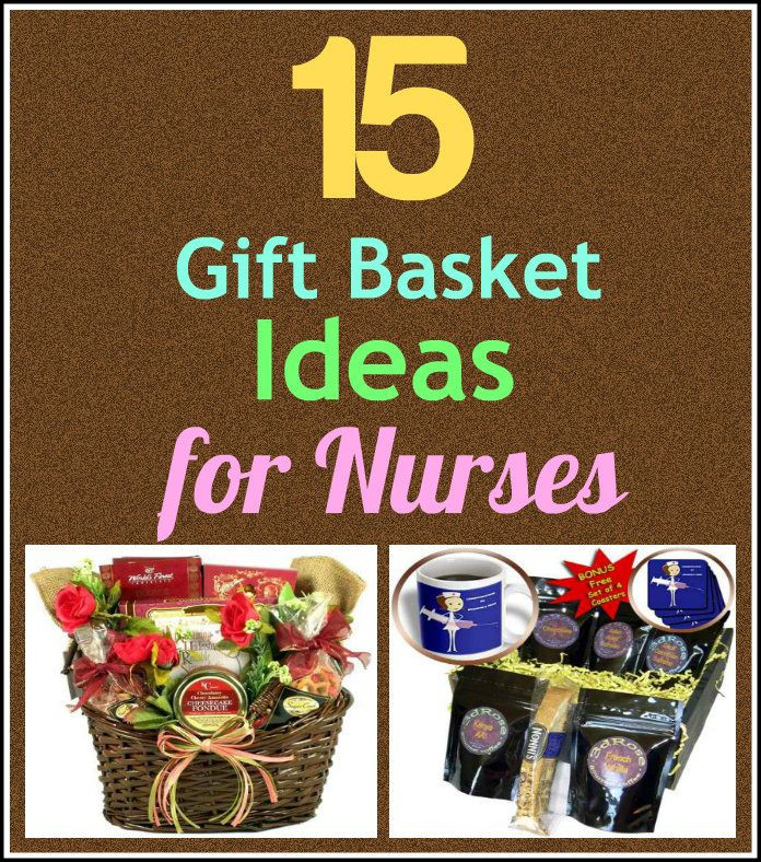 Best ideas about Nurse Gift Basket Ideas . Save or Pin 1000 ideas about Nursing Gifts on Pinterest Now.