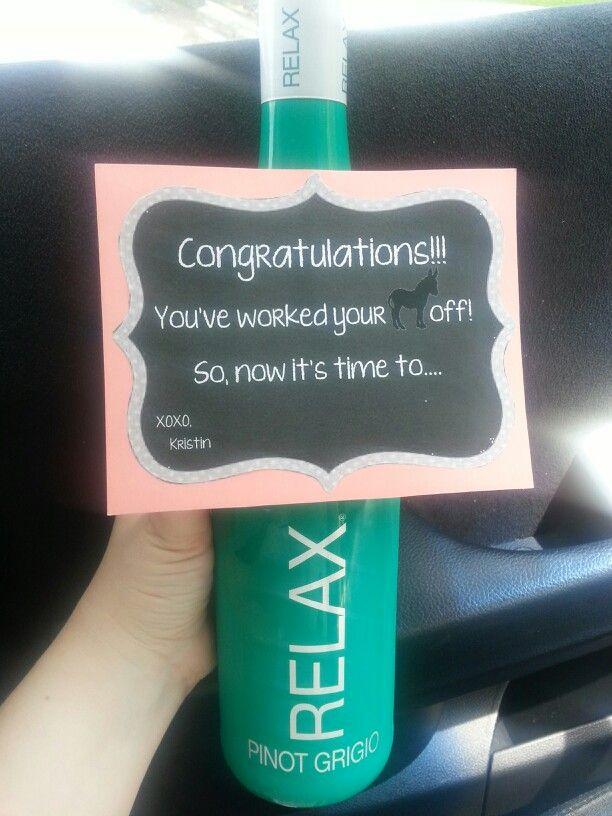 Best ideas about Nursing School Graduation Gift Ideas . Save or Pin 25 best ideas about College graduation ts on Pinterest Now.