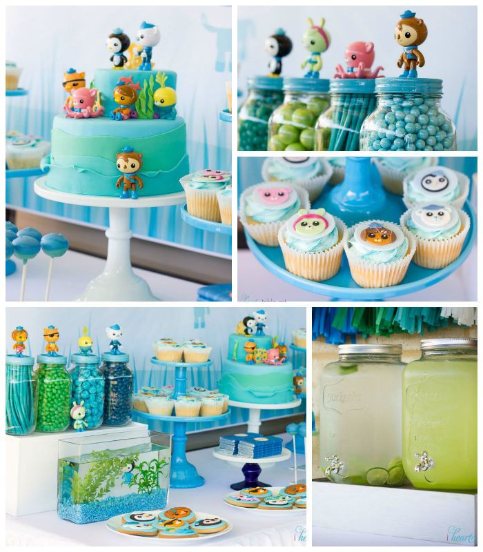 Best ideas about Octonaut Birthday Party Supplies . Save or Pin Events A to Z O is for Octonauts Birthday Party Now.