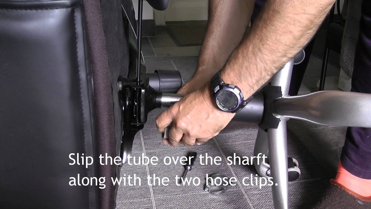 Best ideas about Office Chair Keeps Sinking . Save or Pin How to stop an office chair from sinking Now.
