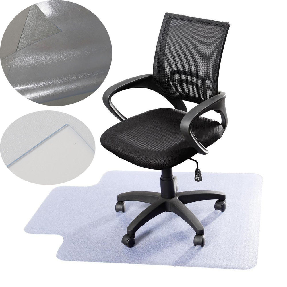 Best ideas about Office Chair Mats . Save or Pin Pro Desk fice Chair Floor Mat Protector for Hard Wood Now.