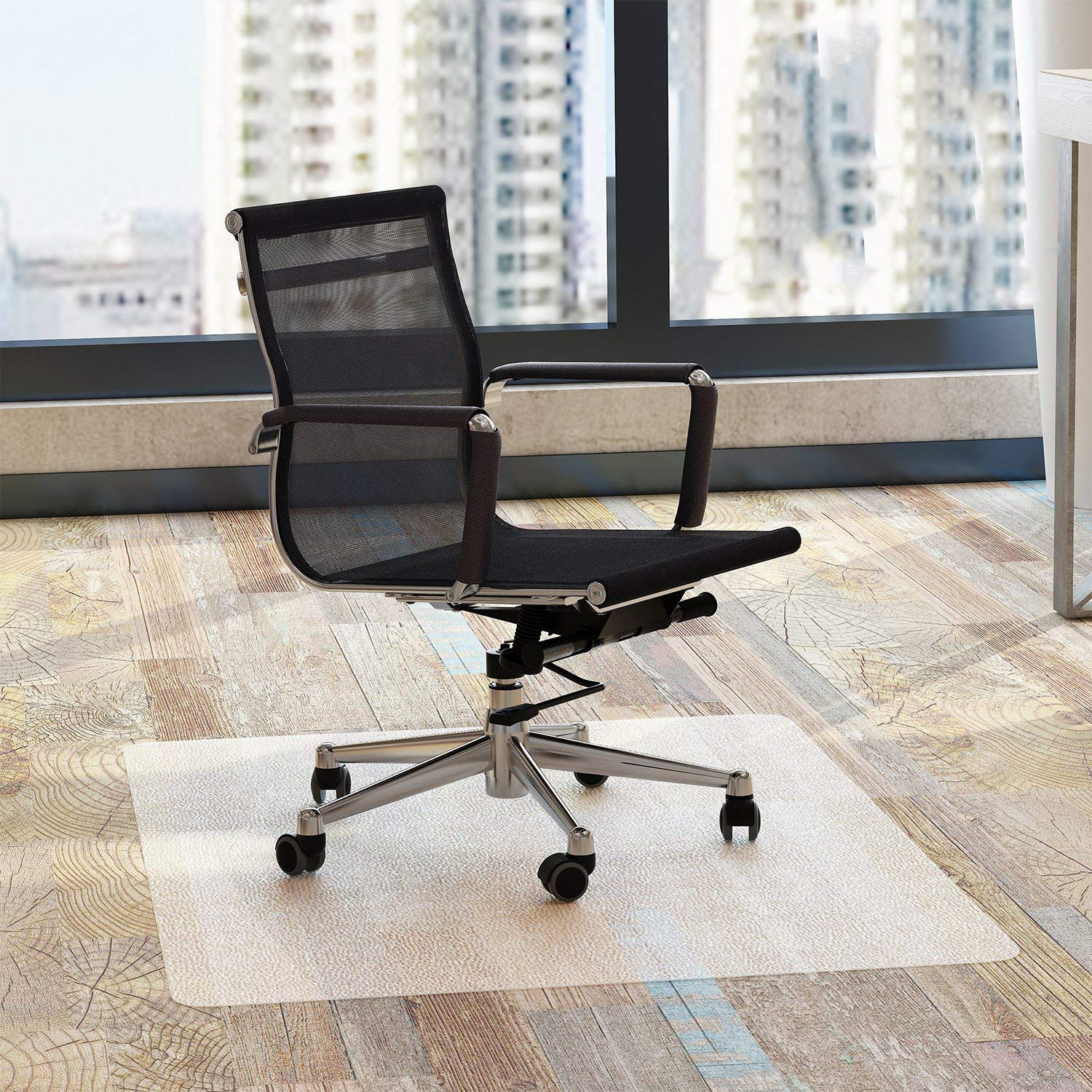 Best ideas about Office Chair Mats . Save or Pin UBesGoo Chair Mat fice for Hardwood Floor Mats for Desk Now.