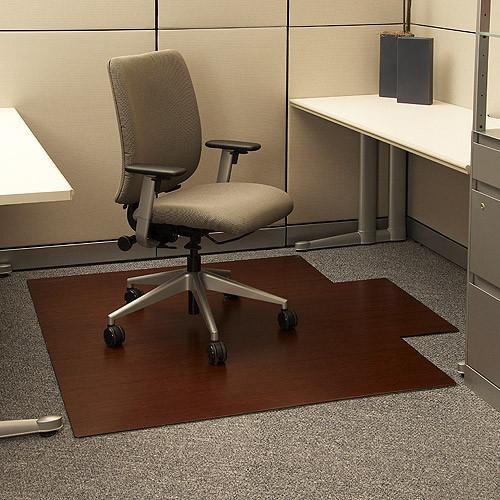 Best ideas about Office Chair Mats . Save or Pin Carpet Chair Mats Walmart Now.