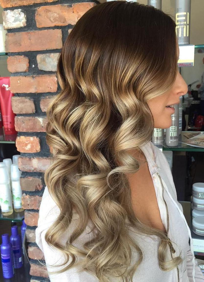 Best ideas about Ombre Hairstyles . Save or Pin 60 Best Ombre Hair Color Ideas for Blond Brown Red and Now.