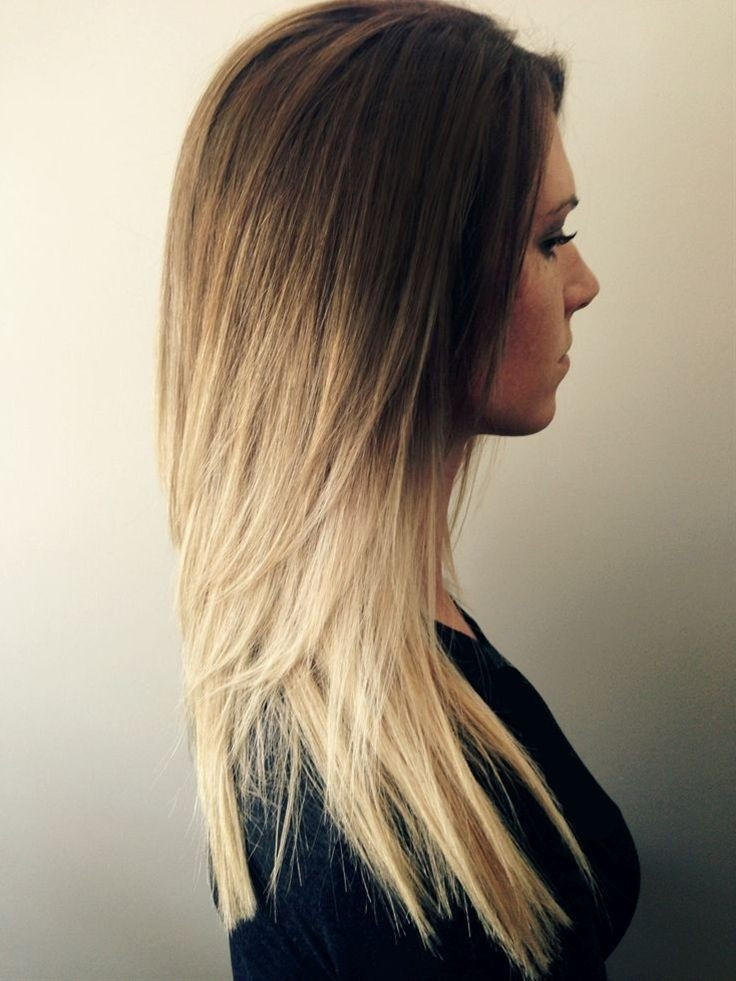 Best ideas about Ombre Hairstyles . Save or Pin 26 Cute Haircuts For Long Hair Hairstyles Ideas Now.